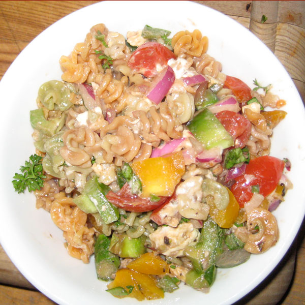 Best Cold Italian Pasta Salad Recipes