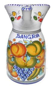 Traditional Sangria Pitcher